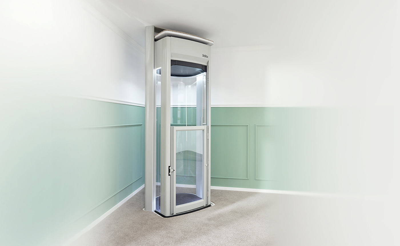 Home Elevators And Residential Elevators By Stiltz Lifts Usa