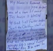 """Mărturia unui musulman instruit să """"ucidă infidelii"""" lăsată într-o Biserică din Texas"""