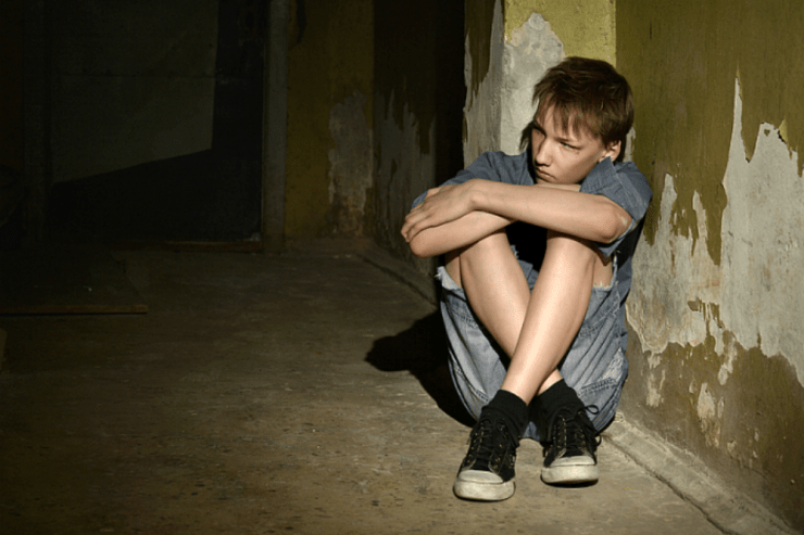 4 strong major ideas to prove that child abuse is a long term effect on victims?