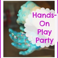 Hands-On Play Featured Blogger: Minne-Mama