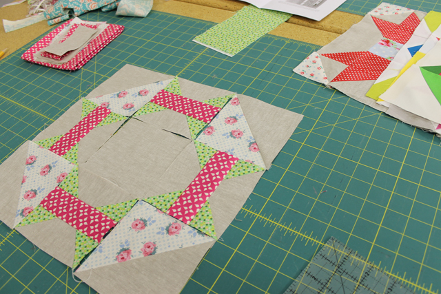 A Little Block Time 5