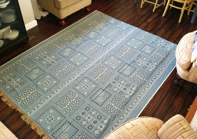Russell's Quilt 13