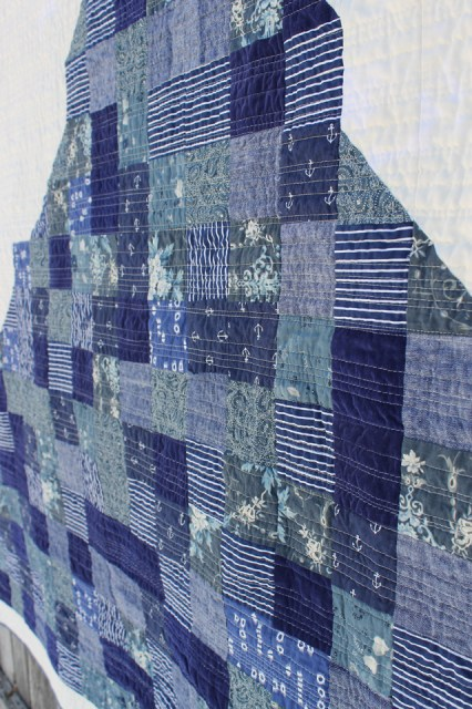 Russell's Quilt 3