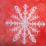 Laurel-January-Snowflake