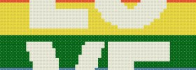 love is love marriage equality celebration cross stitch pattern