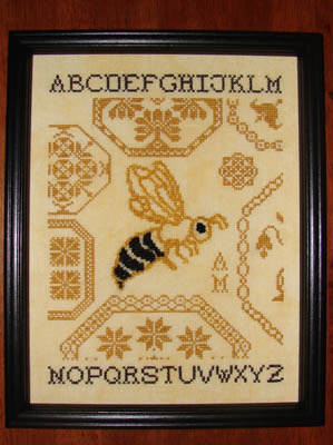 Quaker Bee from AuryTm