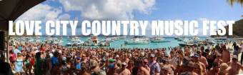 Love City Country Music Festival 2015