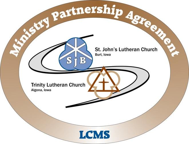 Ministry Partnership Agreement - St John\u0027s Lutheran Church - Burt