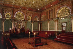 Grand lodge of Pa