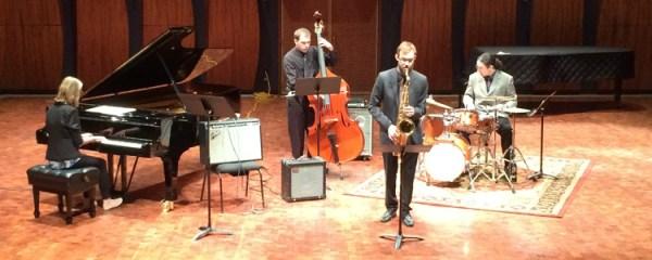 WCSU Jazz Combo