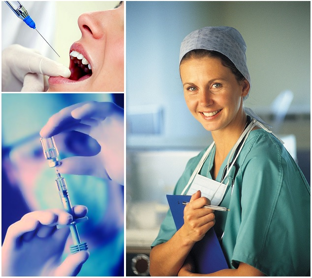 Understanding General Anesthesia and Deep Sedation in Dentistry