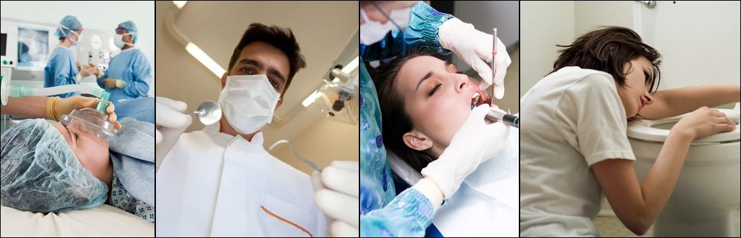 What to Expect from General Anesthesia and Deep Sedation St