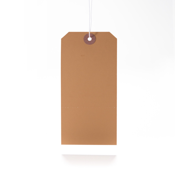 Blank Hang Tags - Manila, Colors, Paper, Vinyl, Tyvek® St Louis Tag