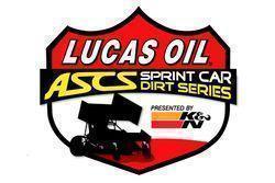 ASCS - American Sprint Car Series