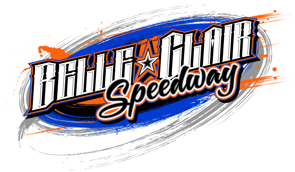 The TTG Budweiser 100 at Belle-Clair Speedway this Friday, August 7th