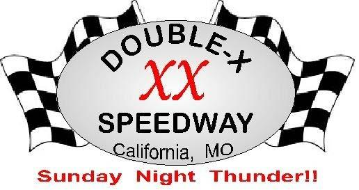 Double-X Speedway - Race results 7-24-16