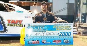 Austin Arneson