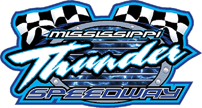 Michael Truscott takes home $20,000 B-Mod win at Mississippi Thunder Speedway