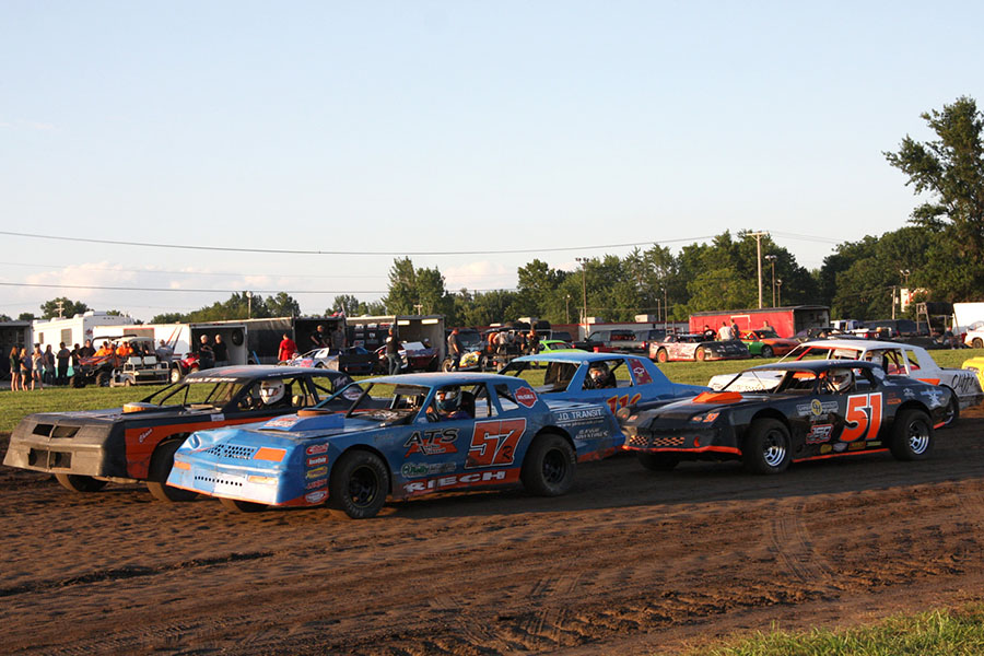 Christian County Fair Set For Third Annual Racing Event