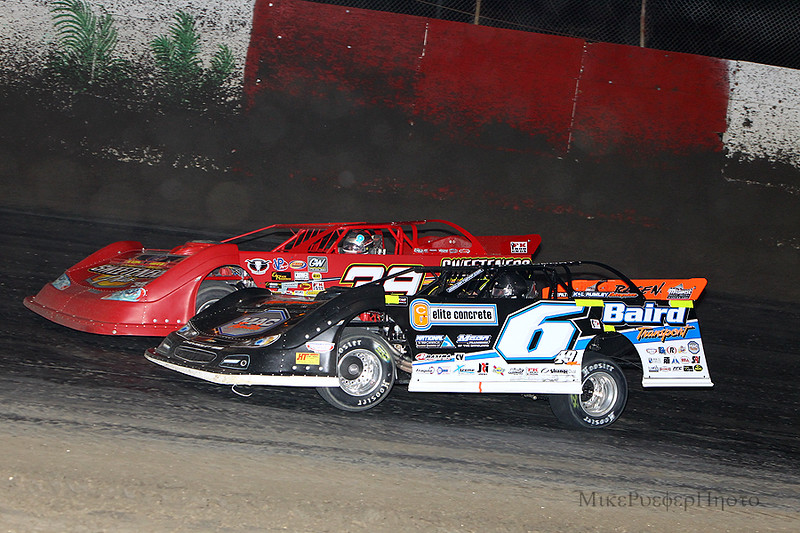 Mike Ruefer S Photos From The Lucas Oil Late Models East