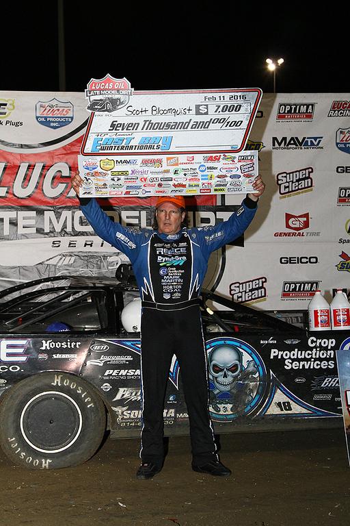 Mike Ruefer S Photos From East Bay Raceway Park S Lucas