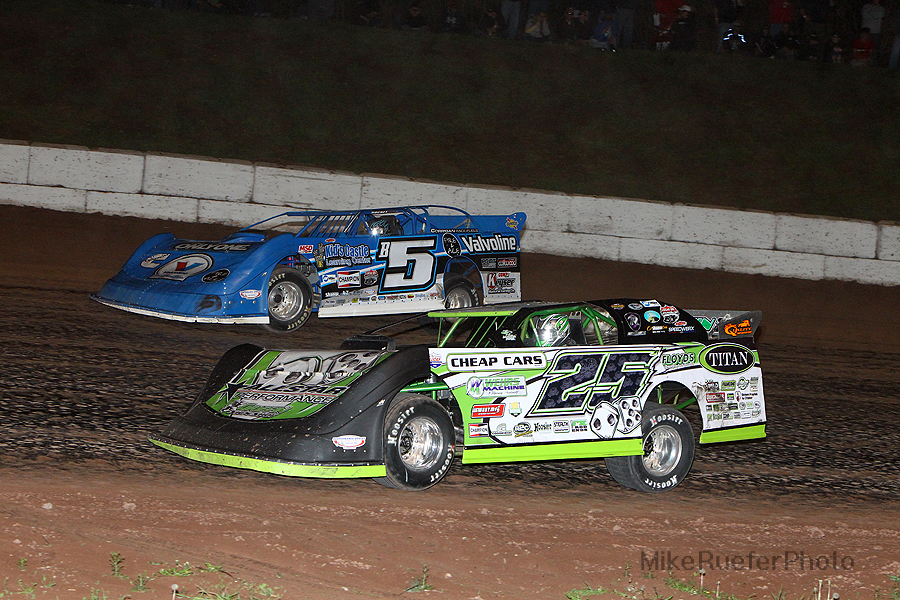 Photos From Lucas Oil Late Model Series Event At Oshkosh