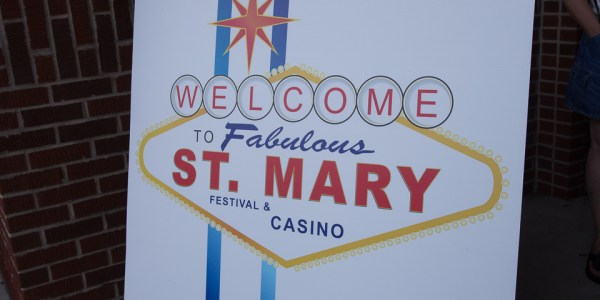 St. Mary Casino