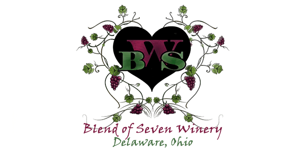 Blend of Seven Winery Web