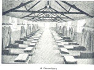 A dormitory