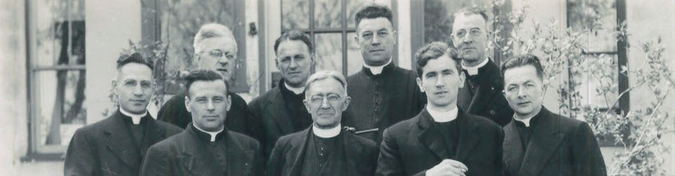 a brief history of parish councils The parish council was formed under the local government act 1894, and held  its first meeting on 14th december 1894 the reverend w b c wilder was.
