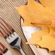 fall supper