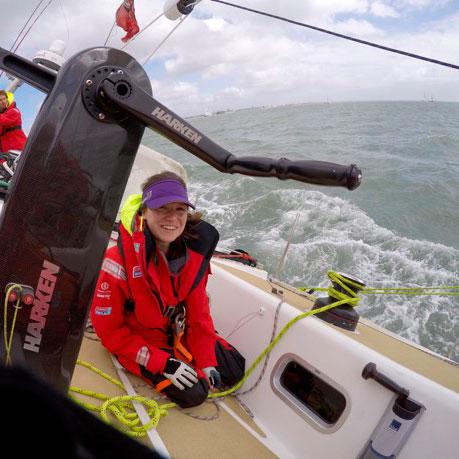 World Yacht Race
