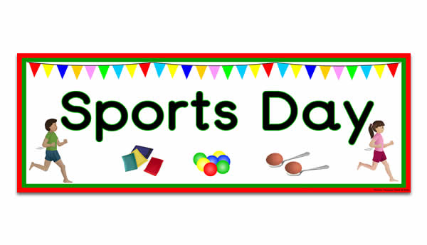 Image result for sports day clip art