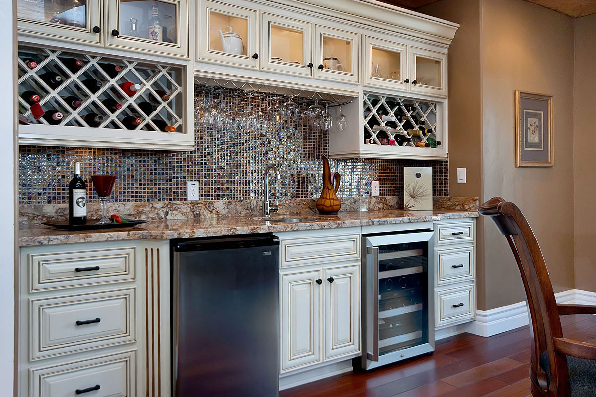 The Entertainer39s Guide To Designing The Perfect Wet Bar