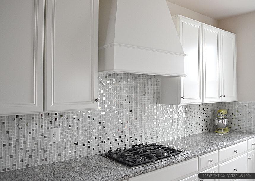 7 Bold Backsplash Ideas For Your White Kitchen