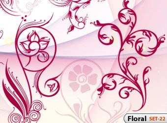 download-hand-drawn-decorative-floral-vector-s22