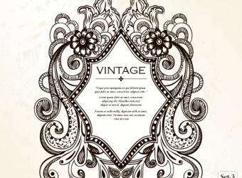 vintage-heraldic-shield-floral-ornament-vector-graphics-photoshop-brushes-set-3