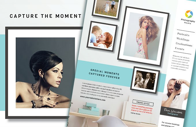 Professional Marketing Templates for Photographers StockLayouts Blog