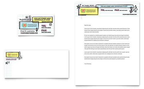 Free Letterhead Templates 400+ Letterhead Examples