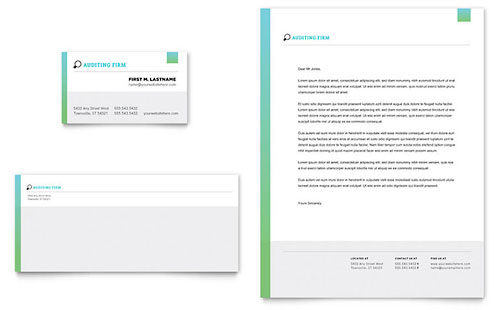 Free Letterhead Templates Download Printable Designs