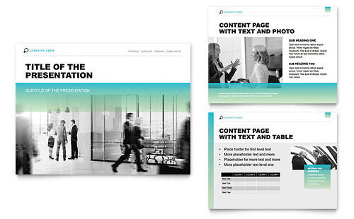 Free Presentation Templates Download Ready-Made Designs
