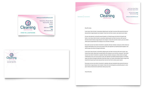 House Cleaning \ Maid Services Flyer Template Design - house cleaning flyer template