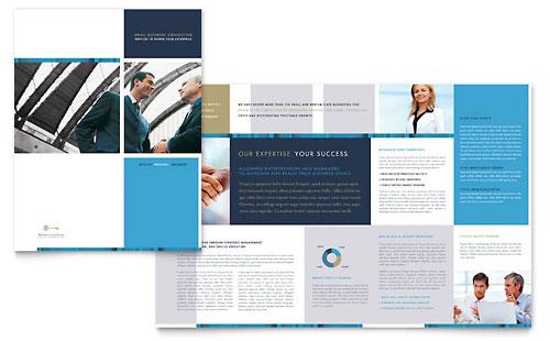 Free Brochure Templates 450+ Brochure Examples
