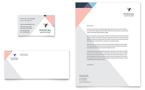 free medical letterhead template