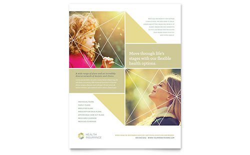 Free Flyer Templates 350+ Flyer Examples - advertisement flyer template