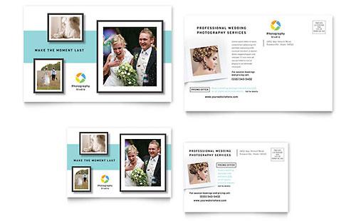 Free Postcard Templates Download Printable Designs