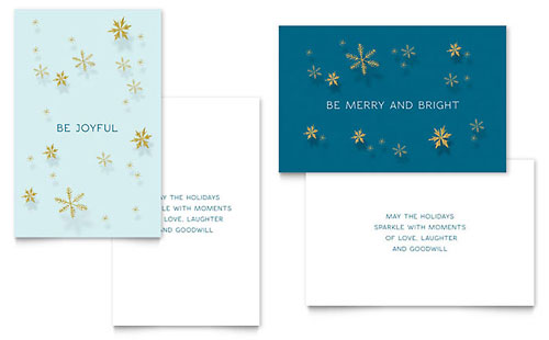 Greeting Card Designs Business Greeting Card Templates - birthday card layout