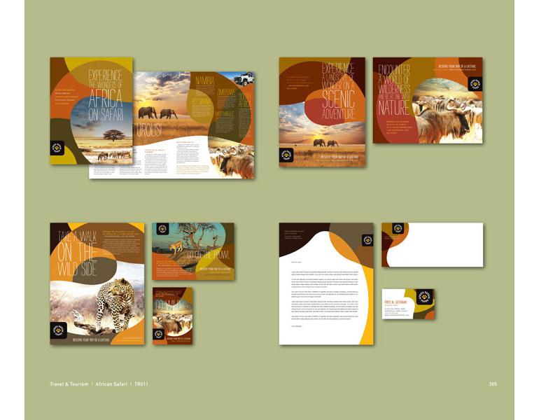 Graphic Design Catalog Print Design Ideas  Examples - brochure design idea example