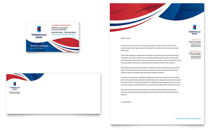 Letterhead Templates Business Letterhead Designs  Ideas
