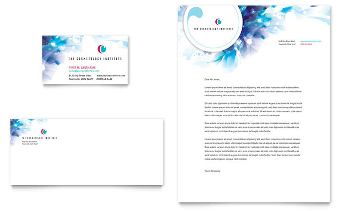 letterhead with logo template radiovkm - office letterhead template